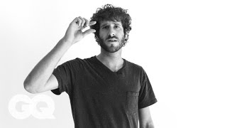 Lil Dicky On The Case For Fighting With Your Girlfriend
