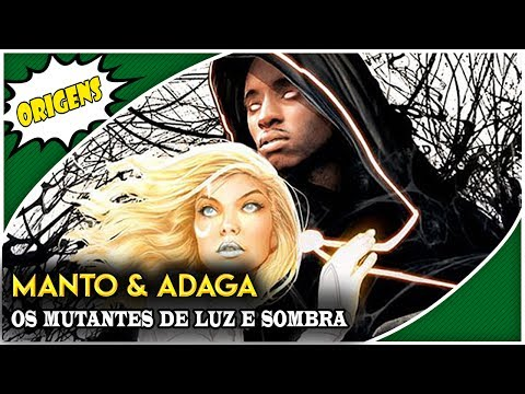 Cloak and Dagger | Manto e Adaga | Origens #84