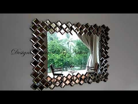 Royal Designer Mirror