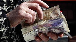 Regno Unito, l'economia cresce ma Brexit resta un'incognita per il futuro - economy