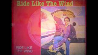 Christopher Cross - Ride Like The Wind (1979)