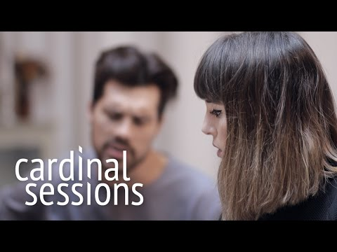 Oh Wonder - All We Do - CARDINAL SESSIONS