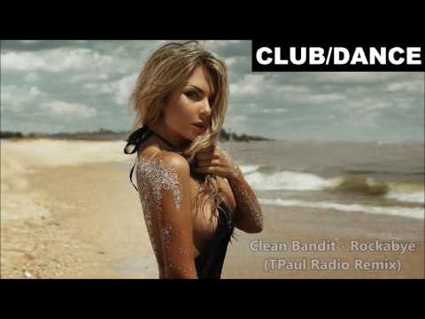 Clean Bandit  - Rockabye (TPaul Remix) ft. Sean Paul & Anne-Marie | FBM