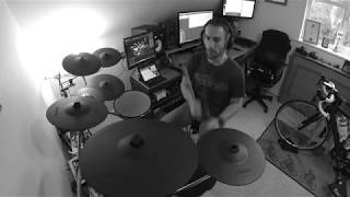 The Answer - Joss Stone (Drum Cover)