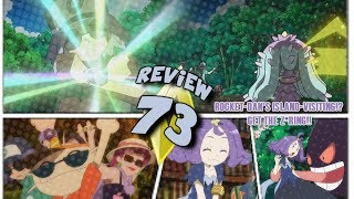 ☆TEAM ROCKET = MASTERING Z-MOVE & SAVING LOLIS! // Pokemon Sun & Moon Episode 73 Review☆