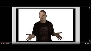 Rapalyse Reaktion - Dame - Auf die guten alten Zeiten [Official HD Video]
