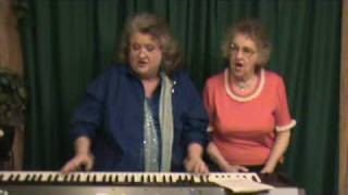 """""""Did you Think to Pray"""" by 84 year old, Mama Katherine and Joan."""