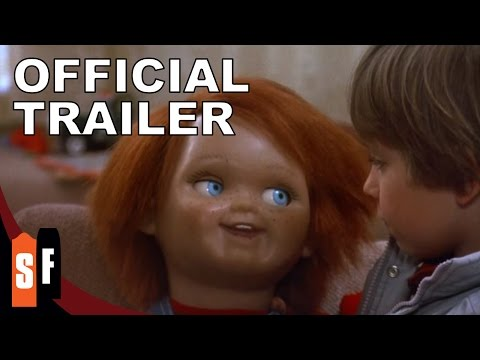 Child's Play (1988) Official Trailer