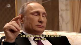 Svet podle Putina 4   Americky dokument 2017