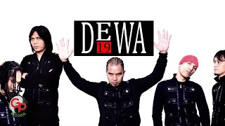 DEWA 19   KANGEN [Official Music Audio]