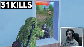 I WAS NOT EXPECTING THIS!! | 31 KILLS vs SQUADS | PUBG Mobile 🐼