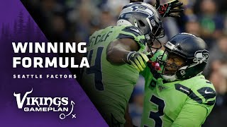 Winning Formula: Examining Russell Wilson and the Seattle Seahawks