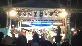 "Mavado ""Rendezvous Show""@Pearly Beach Ochorios"