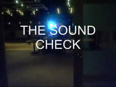 The Soundcheck - Deli House with The Salads
