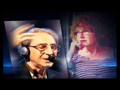Fiorella Mannoia e Franco Battiato - La stagione dell'amore (Battiato)