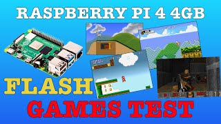 raspberry pi 4 model b gaming - Thủ thuật máy tính - Chia sẽ