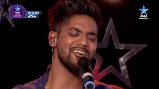 Asha Pasham Song from K/O Kancharapalem by Niraval Band - Star Maa Music