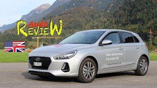 2017 Hyundai i30 1.4l Turbo | Auto Review | Episode 98 [ENG]