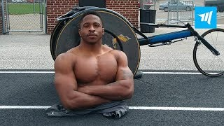 No Excuses - Zion Clark | Muscle Madness