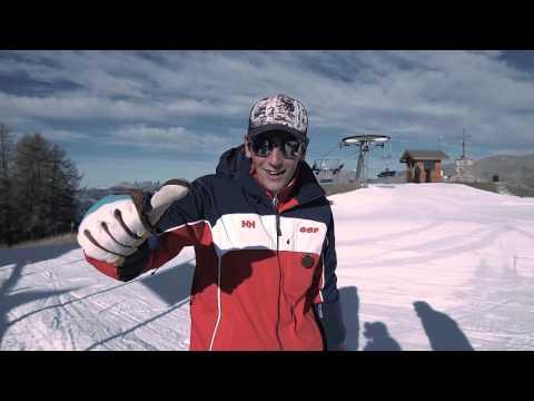 Ouverture du domaine skiable de Valberg 2015-2016
