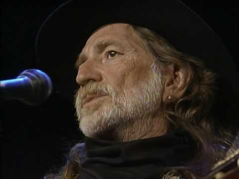 "Willie Nelson - ""Blue Eyes Crying In The Rain"" [Live from Austin, TX]"