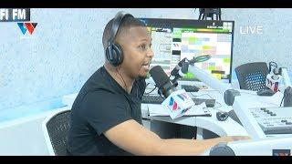 #LIVE : SPORTS ARENA NDANI YA WASAFI FM  (JAN 23, 2020)