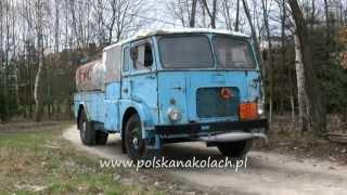 preview picture of video 'Jelcz 315 - dumny następca Żubra, Busko Zdrój'