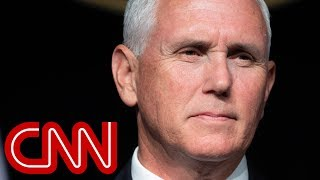 Author: Pence thinks God is