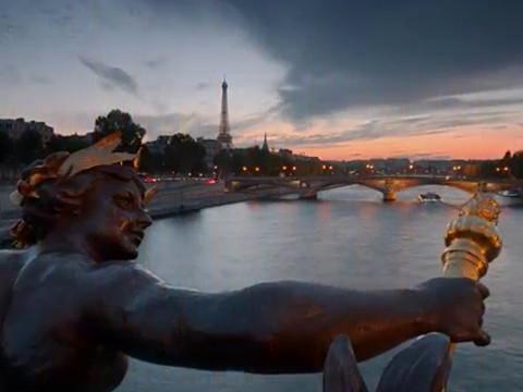 Γαμήλιο ταξίδι στην Γαλλία