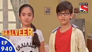 Baal Veer - बालवीर - Episode 940 - 17th March, 2016