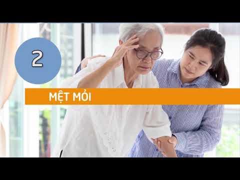 Chuyên gia sức khỏe nói gì về bệnh đột quỵ ?