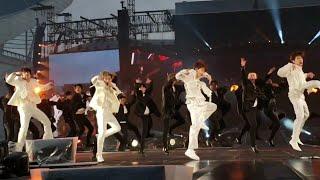 190511 Not Today @ BTS 방탄소년단 Speak Yourself Tour in Soldier Field Chicago Concert Fancam