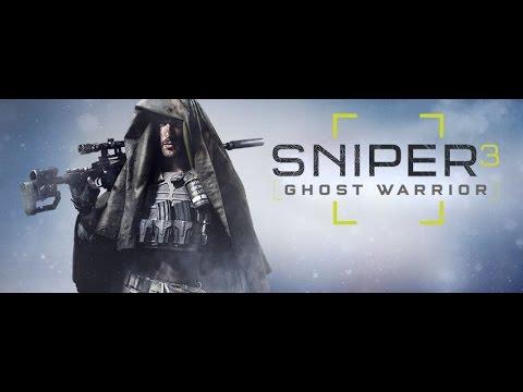 Sniper Ghost Warrior 3 Steam Key GLOBAL - 1