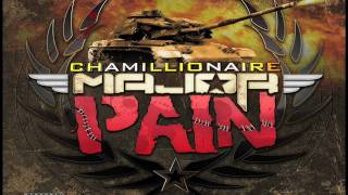 CHAMILLIONAIRE-IMA REP TEXAS-MAJOR PAIN