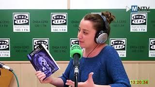 Una Adolescente De Colmenar Nos Atrapa Con Su Libro Thriller 'Inevitable'