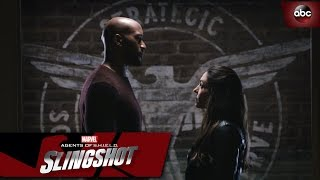 Slingshot Episode 3: Progress – Marvel's Agents of S.H.I.E.L.D.