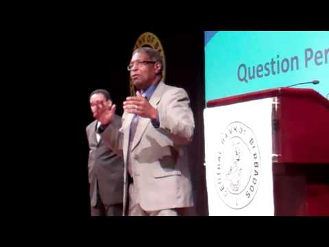 CONCLUSION - PROF. WILLIAM DARITY AT THE 37TH SIR WINSTON SCOTT MEMORIAL LECTURE