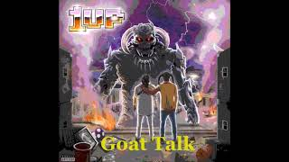 "T Pain ""Goat Talk"" Ft. Lil Wayne [Official Audio]"