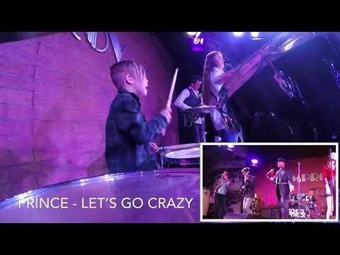 "Prince - ""Lets Go Crazy"""