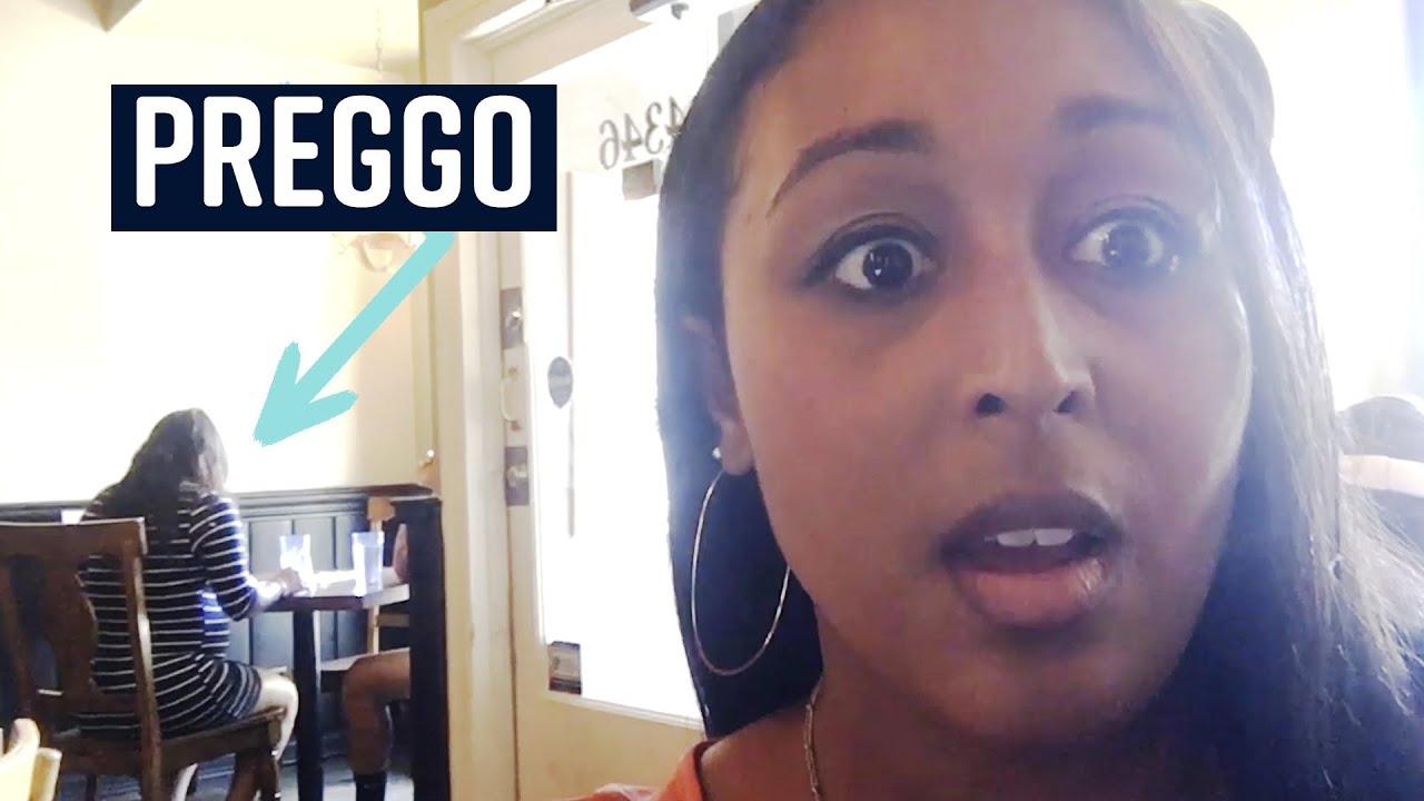 The Preggo Show thumbnail