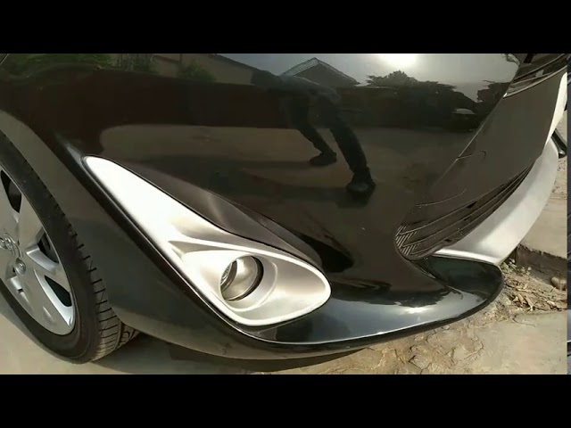 Toyota Aqua S 2017 for Sale in Lahore