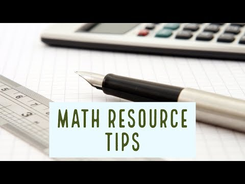 Tips for creating math resources for Teachers Pay Teachers