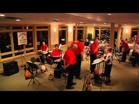 River Rogues Jazz Band at Boulder Creek