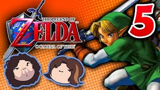 Zelda Ocarina of Time: Dream Within a Dream - PART 5 - Game Grumps