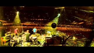 Coldplay   Yellow (Live 2012 From Paris)