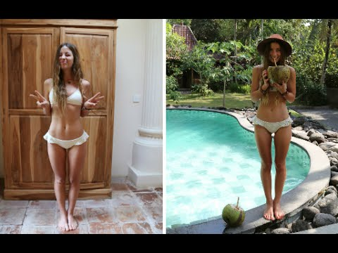 10 Day Detox/Fast in Bali – My Experience and Results!