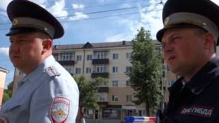 ДПС САРАНСК,  КАШТАНОВ,  каштанов.... 13-0090