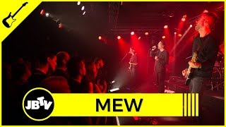 Mew - Twist Quest | Live @ JBTV | Kholo.pk