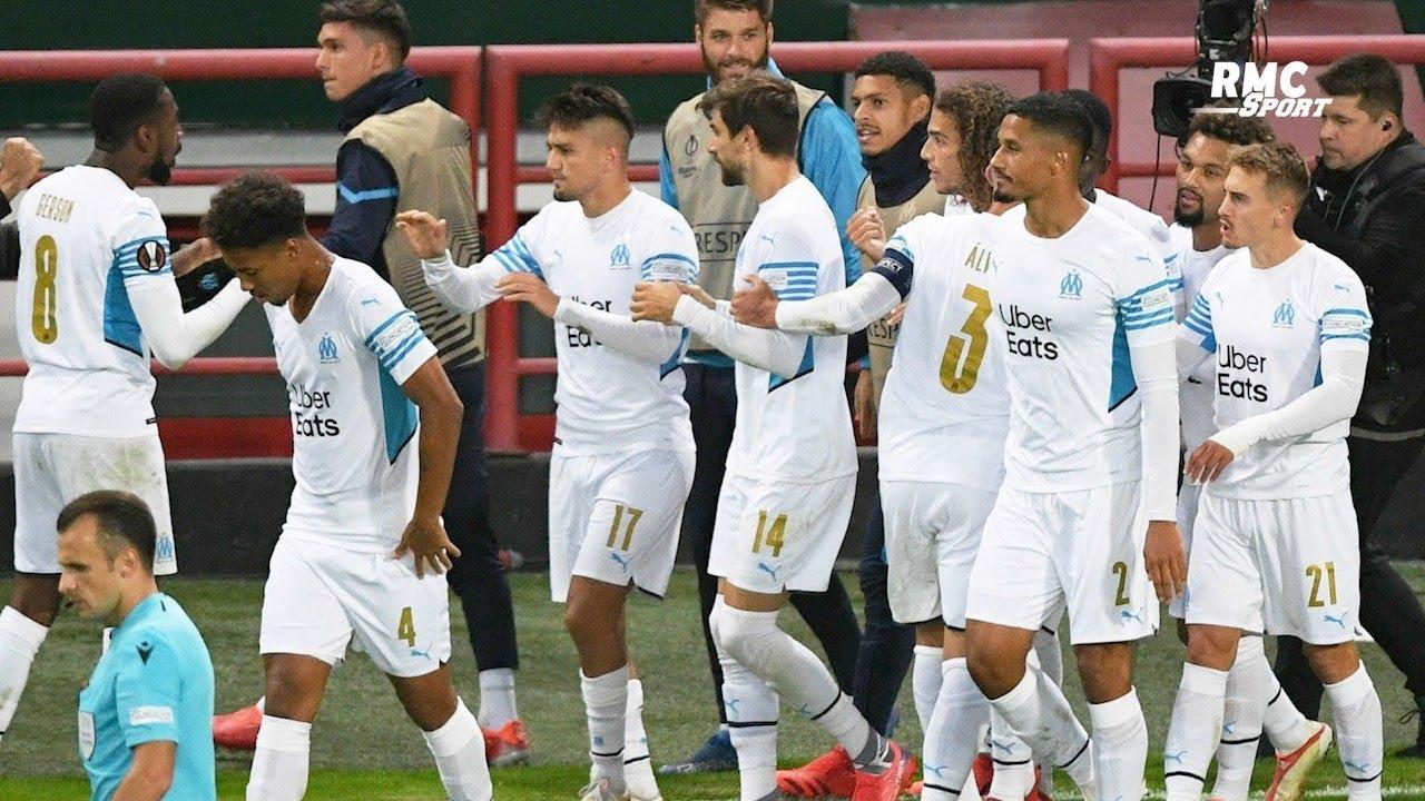 PSG, OM, OL, Rennes :  Acherchour applaudit le jeu des clubs français durant la semaine européenne