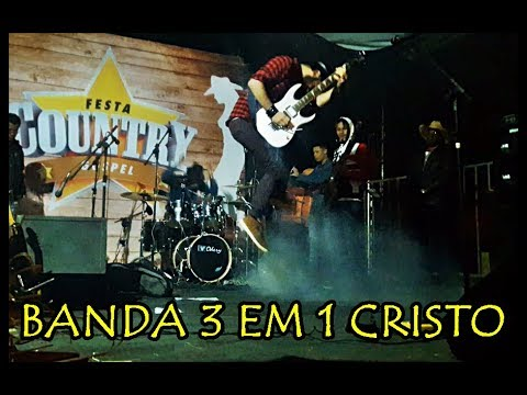 2° festa country gospel em Angelândia MG